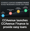 CCAvenue launches CCAvenue Finance to provide easy loans